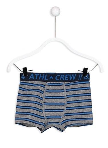 LC Waikiki Çamaşır Takım Gri
